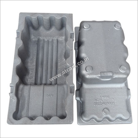 Engine Oil Sump For Tractor