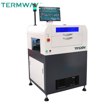 Automatic high-speed high-precision placement machine TP320V