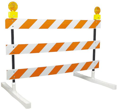 Barriers & Bollards