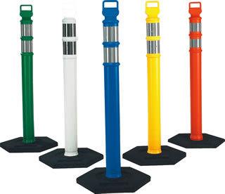 Traffic Cones & Delineators