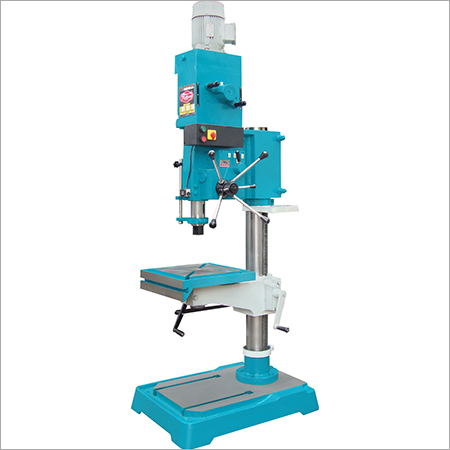 Auto Feed Pillar Drilling Machines