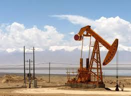OIL DRILLING STARCH