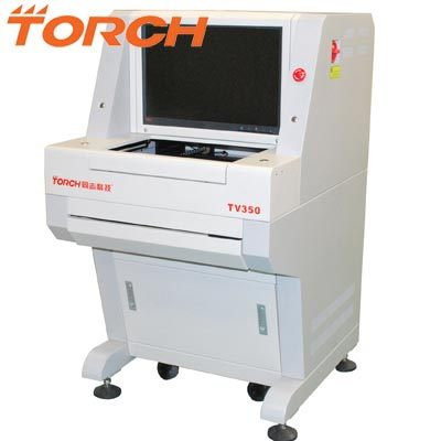 Automatic optical inspection TV350 for PCB