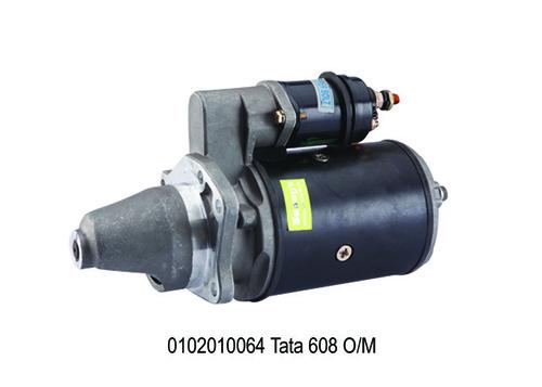 272 SY 064 Tata 608 OM
