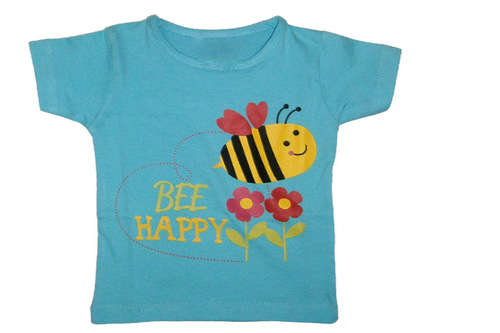 Infants baby girls tops
