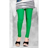 Colourful Stretchable Cotton Leggings
