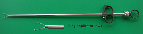 Ring Applicator 6.5mm