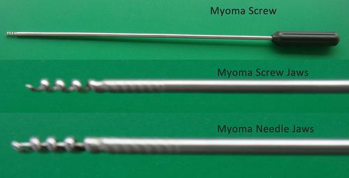 Myoma Screw