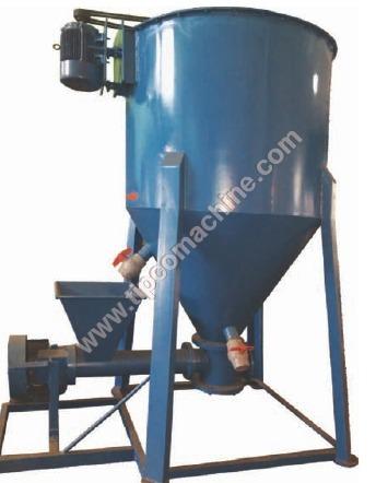 Twin Shaft Disperser / Mixer