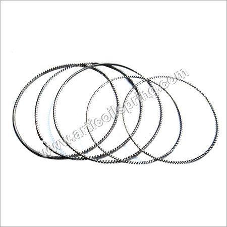 Automative Suspension  Coil Springs