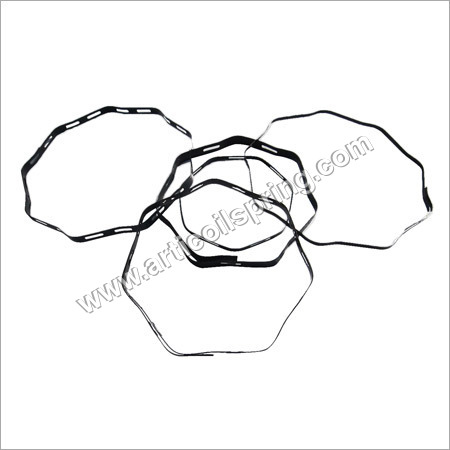 Hump Expanders Ring
