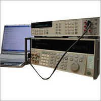 Voltage Calibration Services