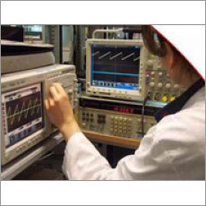 Frequency Calibration Services
