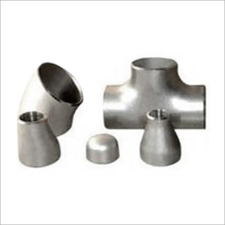 Wrought Pipe Fittings