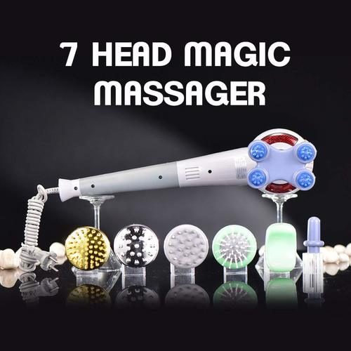Full Body Massagers