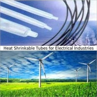 Electrical Heat Shrinkable Tubes