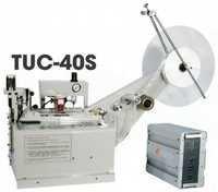 Ultrasonic Label Cutter