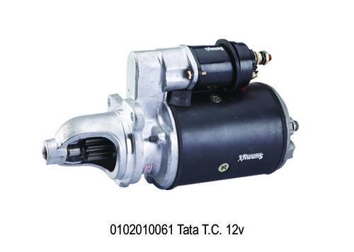 279 SY 061 Tata T.C. 12v