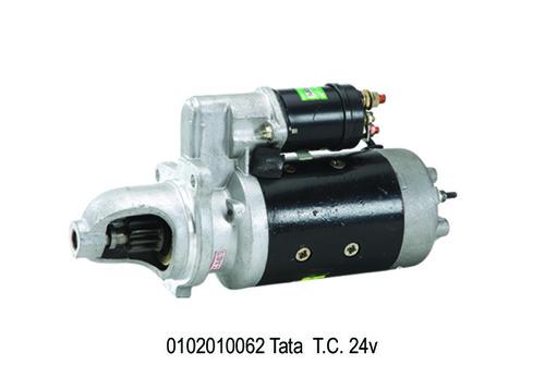 277 SY 062 Tata T.C. 24v