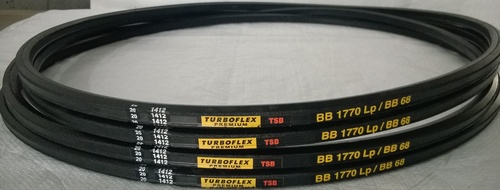 Hexagonal V Belts