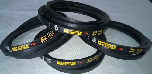 SPA Section V Belts