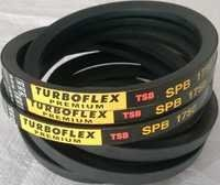 SPB Section V Belts