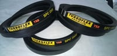 SPC Section V Belts