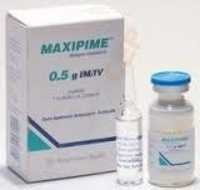 Maxipime Injection