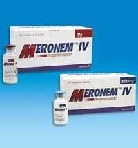 MERONEM 500