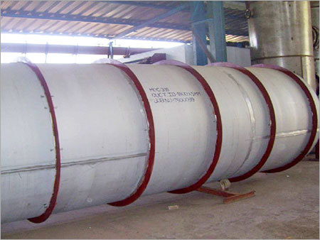 Duct Tank