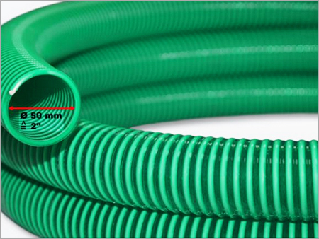 PVC Suction Delivery Hose