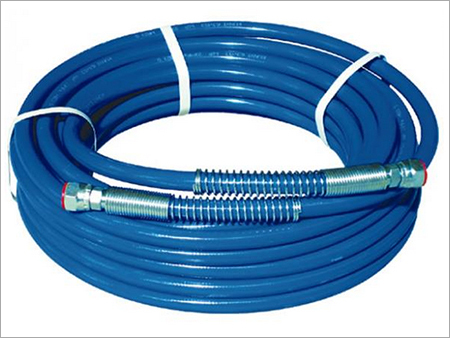 Airless Paint Spray Hose (Conductive)