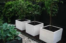 GRC Planters Pot