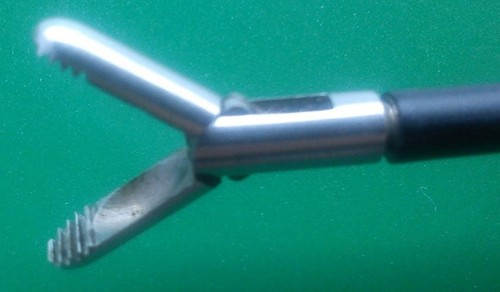 Tissue Grasper 5mm
