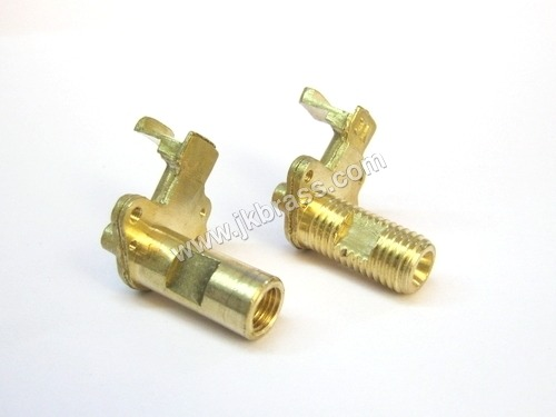 Brass Oil Metar Part