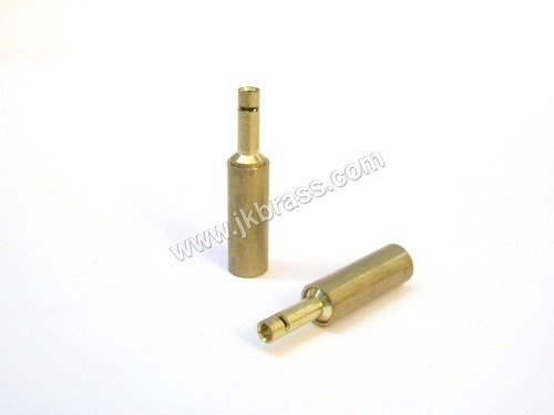 Brass Pressure Metar Part