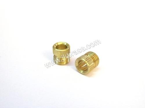 Brass Insert Nuts