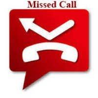Missed Calls Services