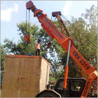 TRX 2319 Carry Cranes