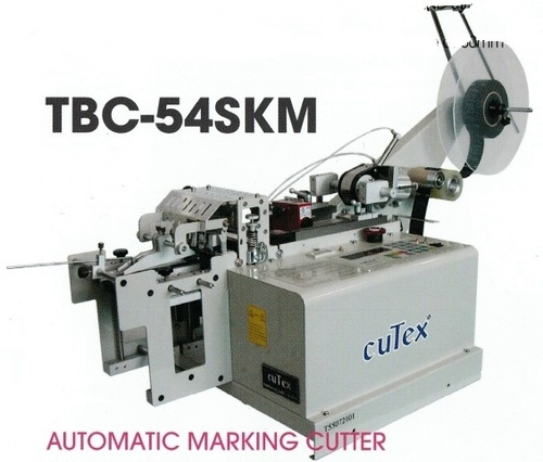 Label Cutting Machines