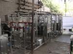 Milk Pasteuriser
