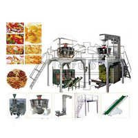 Vertical Packing Machinery