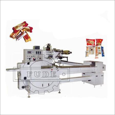 Packaging Machines & Equipments