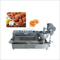 Automatic Donuts Forming Machine