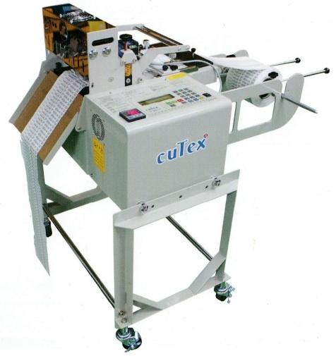Washing Label Cutter