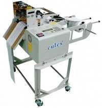 Washing Label Cutter