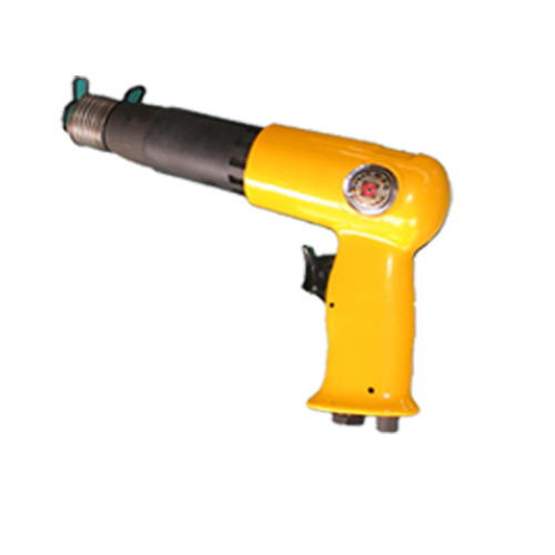 Air Weld Flux Chipping Hammer