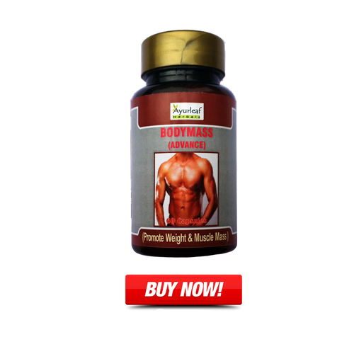 Herbal Muscle Building Supplements