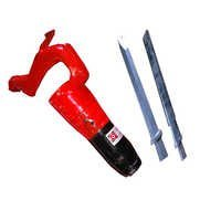 Air Heavy Duty Chipping Hammer