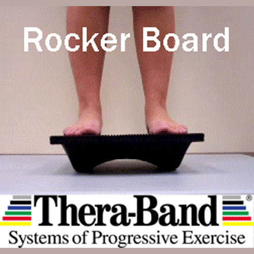 Rocker Board